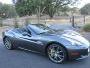 2011 FERRARI 2011 - Ferrari California
