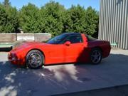 Chevrolet Corvette 2001 Chevrolet Corvette