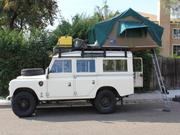 Land Rover 1978 1978 - Land Rover Defender