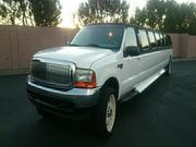 Ford 2000 2000 - Ford Excursion